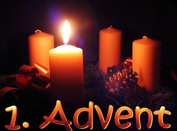 Barnabasbloggen: Det är advent, Jesus kommer
