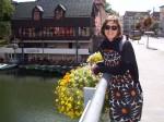Neckar,Kleri