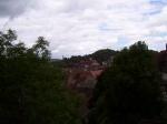 Tübingen,Blick vSchloss
