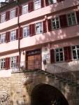 Tübingen,Burse