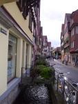 Tübingen,Gasse