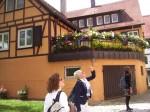 Tübingen,Haus anBurse
