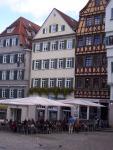 TübingenMarktplatz
