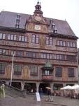 Tübingen,Rathaus