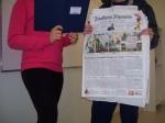 Schulprojekt Zeitung1