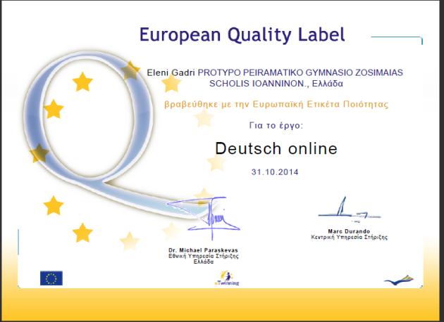 europQuality