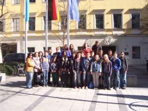 München: Ministerium
